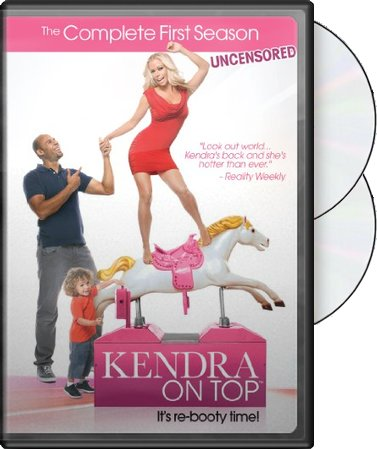 Kendra on Top - Season 1 (2-DVD)