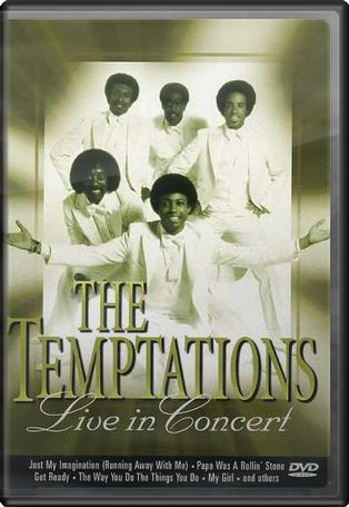 Live in Concert at Harrah's Atlantic City [Import]