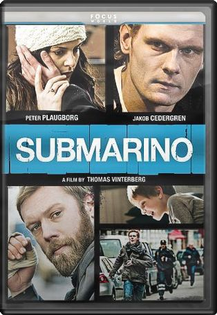 Submarino (Danish, Subtitled in English)