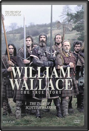 William Wallace - The True Story