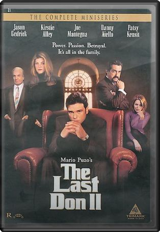 The Last Don II (Complete Miniseries)
