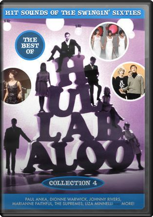 Hullabaloo - The Best of Hullabaloo, Collection 4