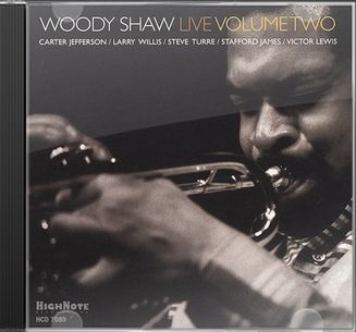 Woody Shaw Live, Volume 2