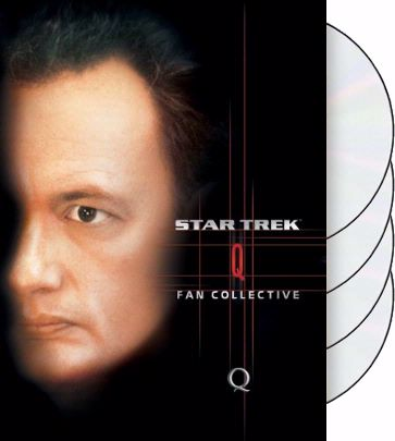 Fan Collective: Q (4-DVD)