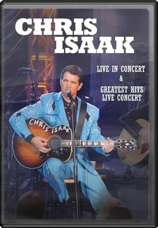 Live in Concert / Greatest Hits Live Concert