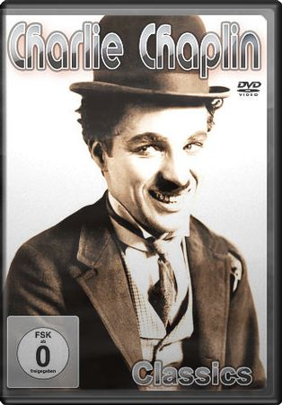 Charlie Chaplin Classics (His New Job / Work)