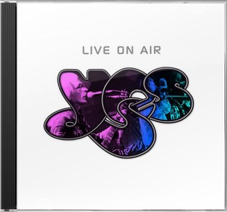 Live On Air (Import)