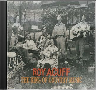 King of Country Music [Bear Family Box Set] (2-CD)