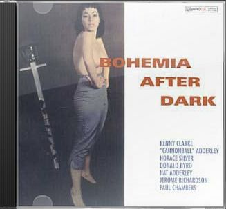 Bohemia After Dark (24-Bit with Bonus Tracks)