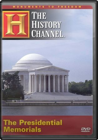 History Channel: Monuments to Freedom: The