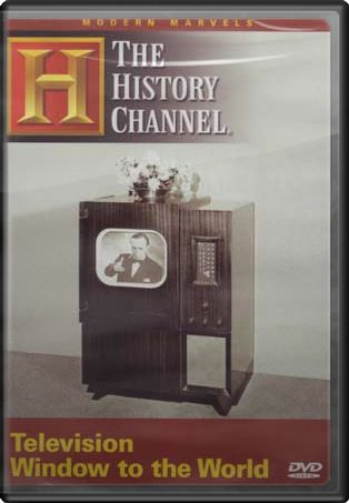 History Channel: Modern Marvels - Television: