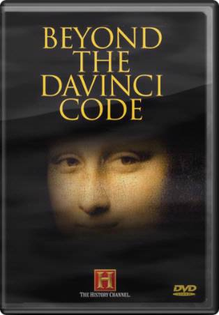 History Channel: Beyond The Da Vinci Code