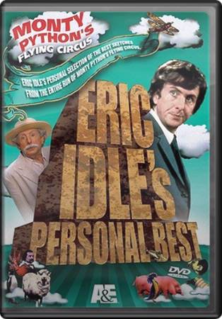 Monty Python's Flying Circus: Eric Idle's