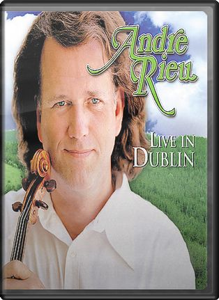 Andre Rieu - Live From Dublin