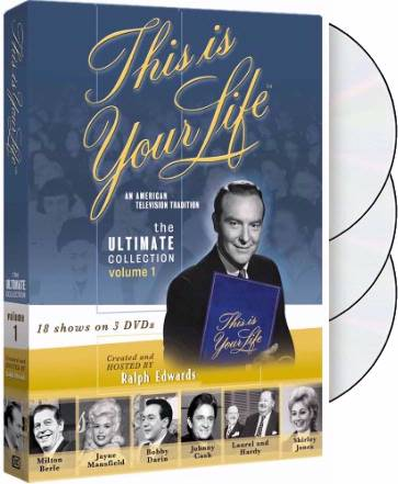 This Is Your Life - Ultimate Collection, Volume 1