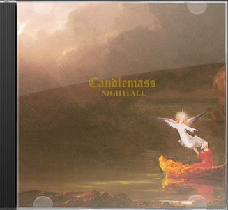 Nightfall (2-CD)
