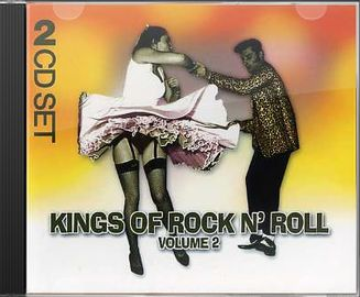Volume 2-Kings of Rock N Roll