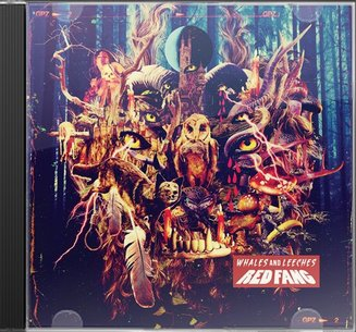 Red Fang Whales Amp Leeches Cd 2013 Relapse Oldies Com