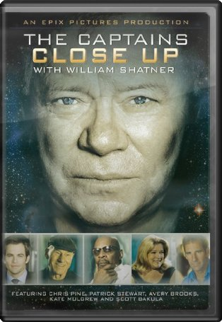 The Captains Close Up: Complete Series