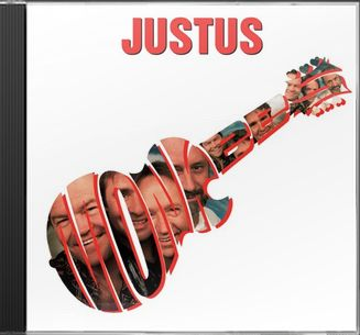 Justus [Deluxe Edition] (CD + DVD)