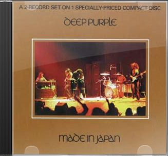Made in Japan (Live)