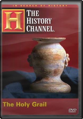 History Channel: In Search of History - The Holy