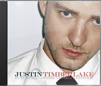 Futuresex / Lovesounds [Deluxe Edition] (CD + DVD)