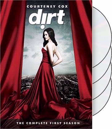 Dirt - Season 1 (4-DVD)