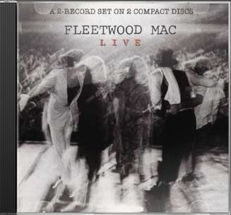 Fleetwood Mac Live (2-CD)