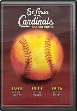 St. Louis Cardinals: Vintage World Series Films