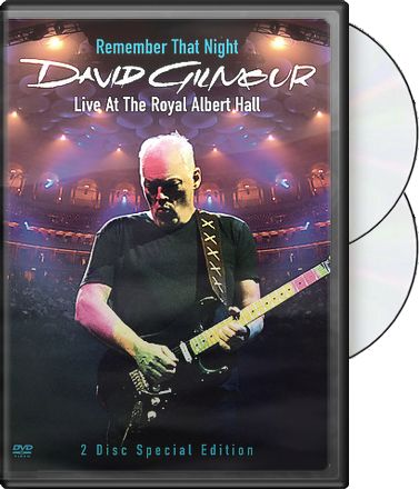 Remember That Night: Live at the Royal Albert