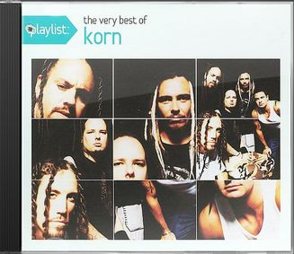 Playlist: The Very Best of Korn [Clean]