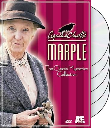 Agatha Christie's Miss Marple - Classic Mysteries