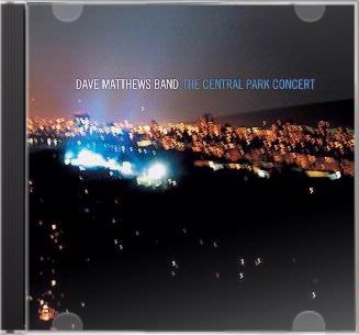 The Central Park Concert (Live) (3-CD)
