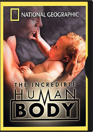 The Incredible Human Body