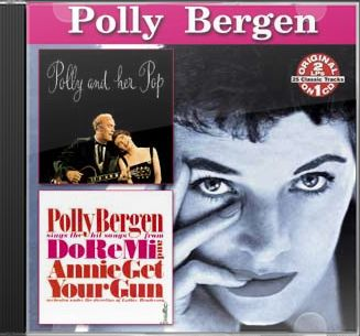 "Polly And Her Pop / Sings The Hit Songs From ""Do"