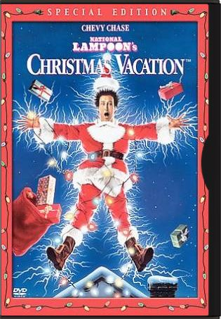 National Lampoon's Christmas Vacation (Special