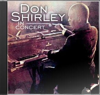 Don Shirley In Concert