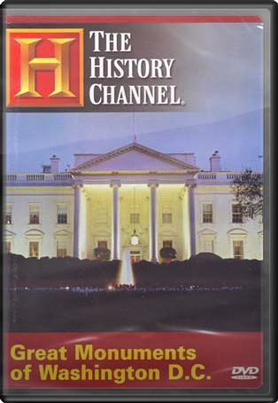 History Channel: Great Monuments of Washington