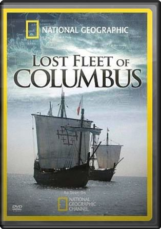Lost Ships of Columbus