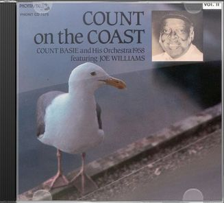 Count on the Coast, Volume 2