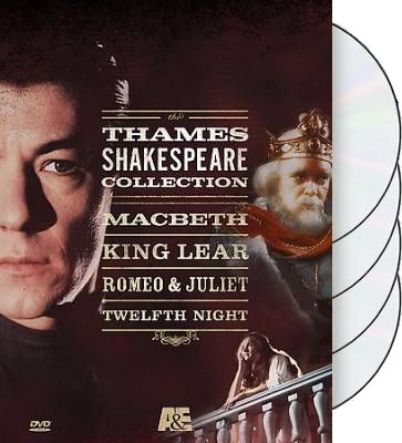 Shakespeare - Thames Shakespeare Collection