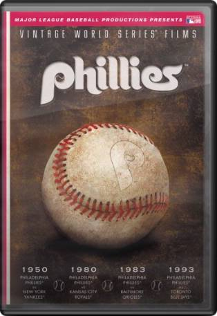 Philadelphia Phillies: Vintage World Series Films