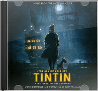 The Adventures of Tintin: The Secret of the