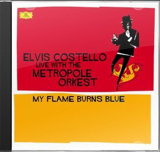 My Flame Burns Blue: Life With The Metropole
