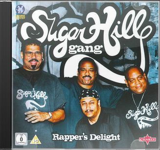 Rapper's Delight (CD, DVD)