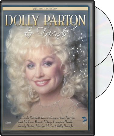 Dolly Parton & Friends (2-DVD)