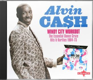 Windy City Workout: The Essential Dance Craze