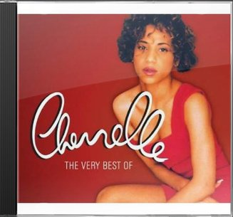 The Very Best of Cherrelle (2-CD)