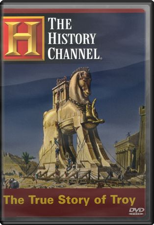 History Channel: True Story Of Troy